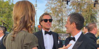 Golden Globe 2020: Brad Pitt