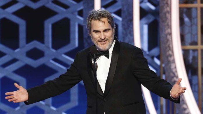 Golden Globe 2020: Joaquin Phoenix Miglior Attore