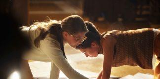 L'amica geniale 2 - Storia del nuovo cognome recensione serie TV