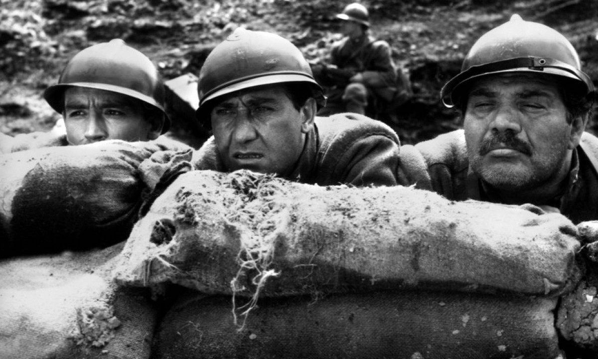 La Grande Guerra (1959) di Mario Monicelli