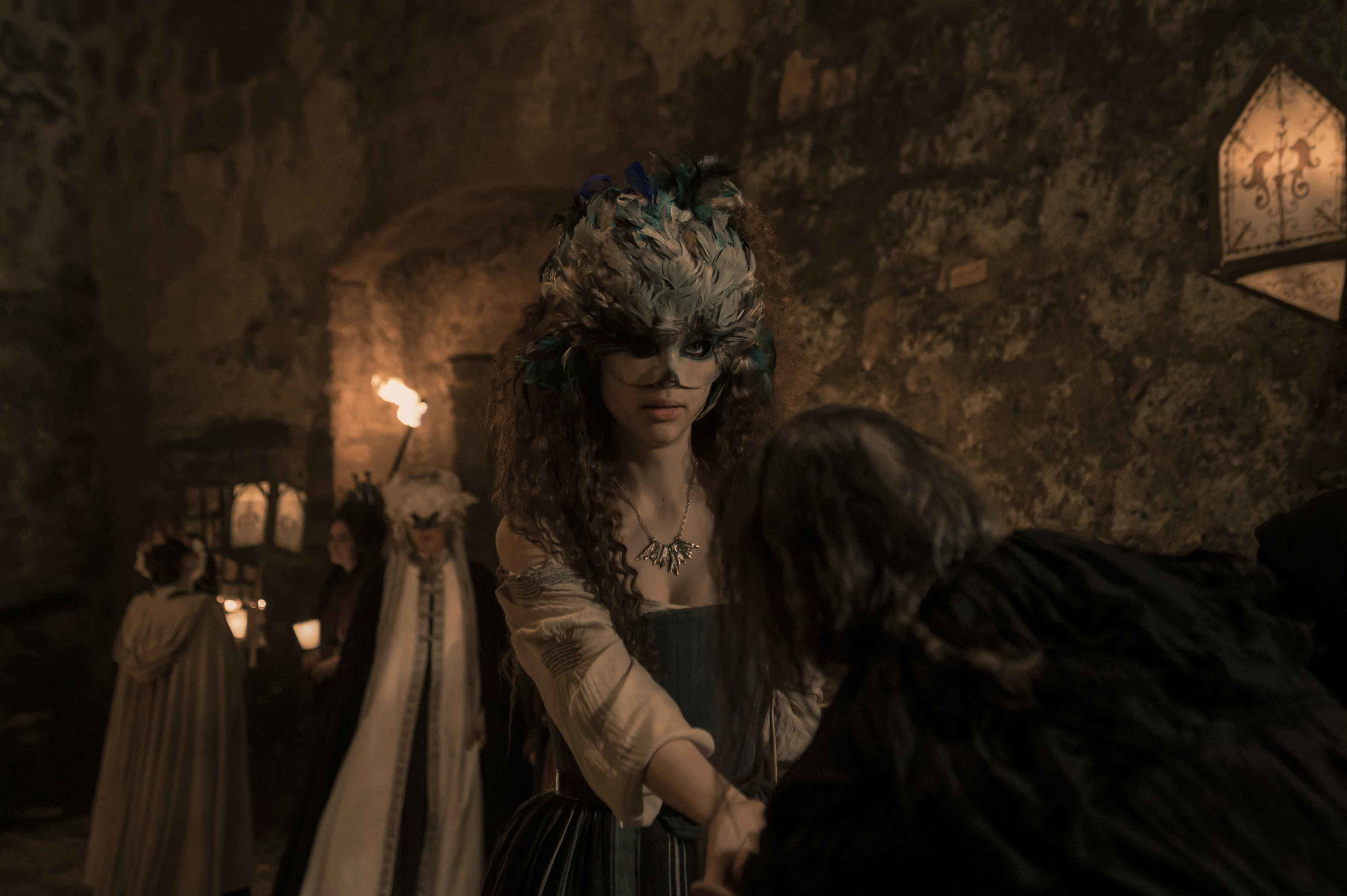 Luna Nera Netflix recensione serie TV
