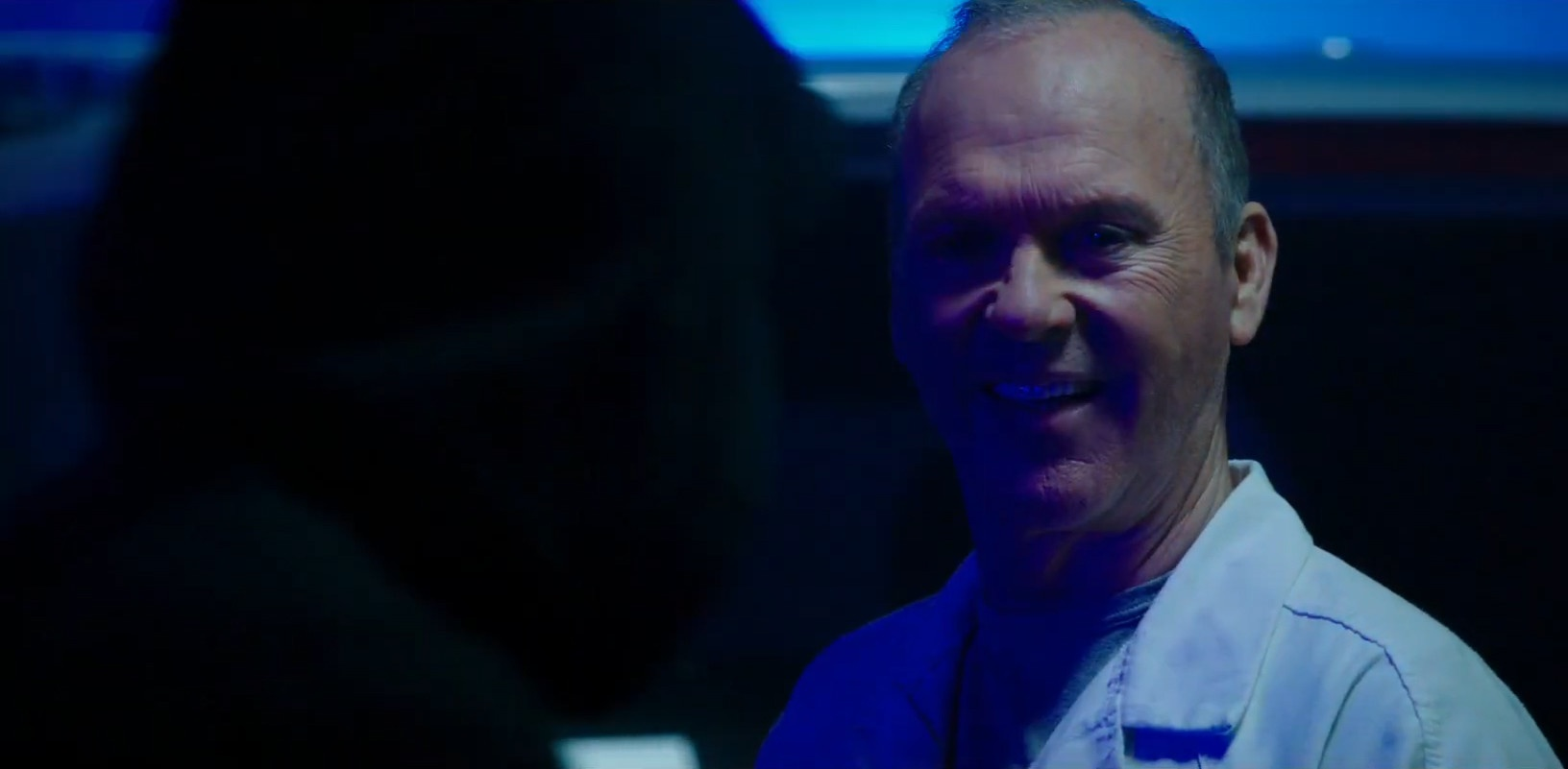 Michael Keaton Avvoltoio Sinistri Sei Morbius