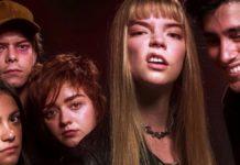 New Mutants trailer trama e cast