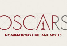Oscar nomination 2020