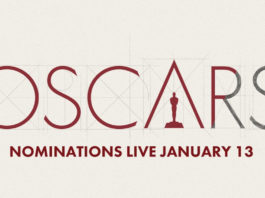 Oscar nomination 2020