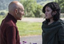 Star Trek: Picard recensione episodio 1 Ricordi