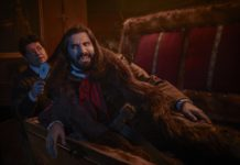 What We Do in the Shadows serie TV