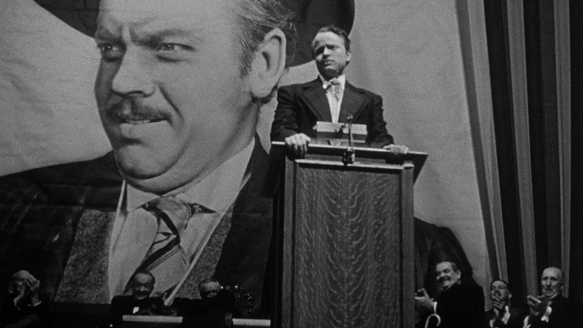 Quarto Potere (1941) di Orson Welles