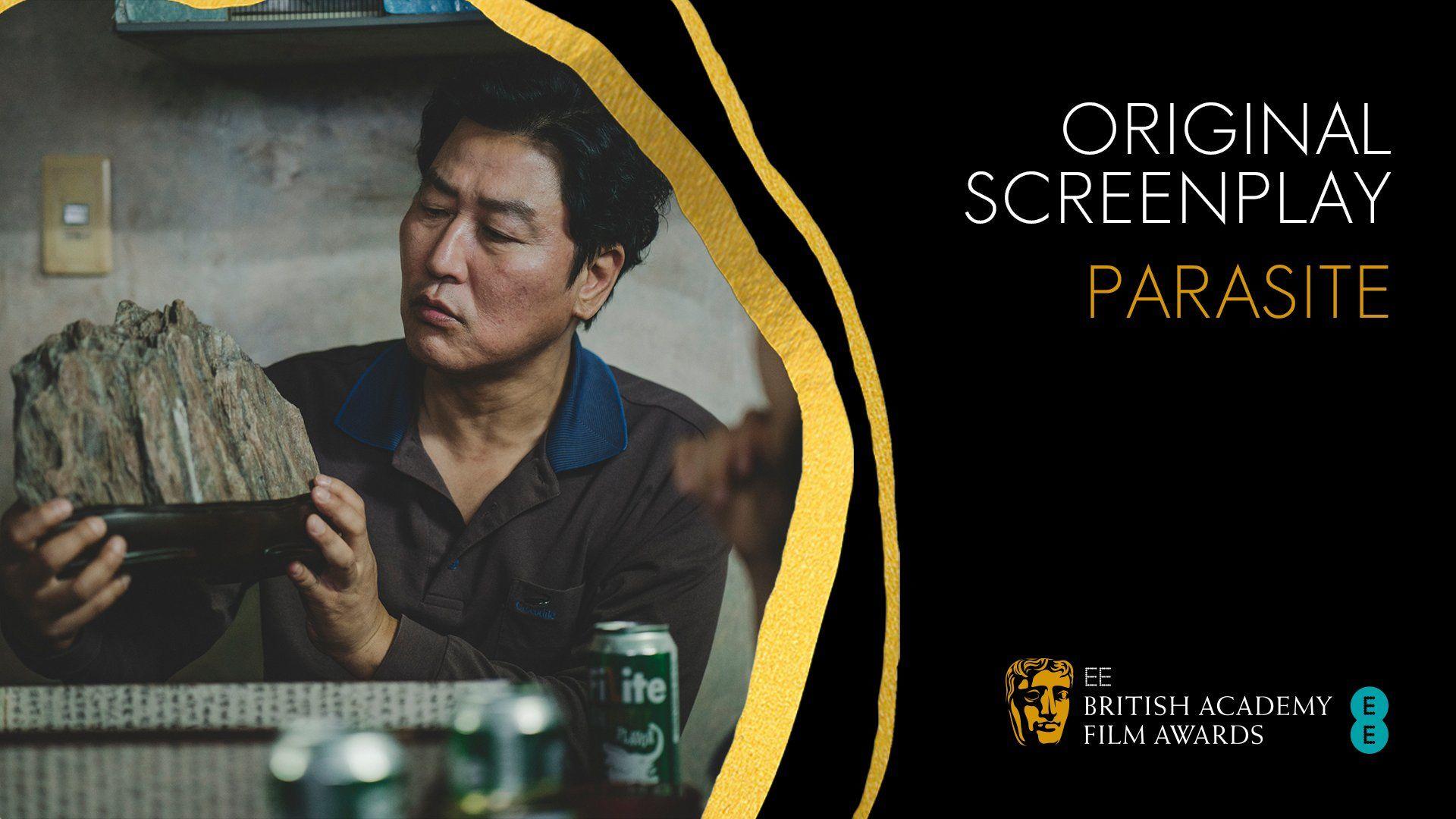 Parasite ai BAFTA 2020