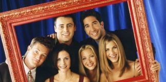 Friends, in arrivo un episodio speciale con la reunion del cast originale