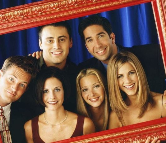 Friends, in arrivo un episodio speciale con la reunion del cast originale
