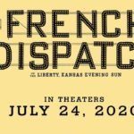 The French Dispatch trailer trama e cast
