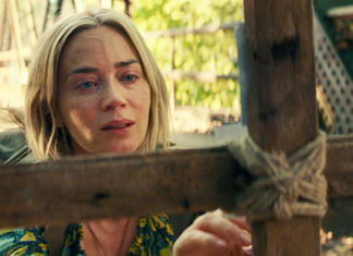 Super Bowl trailers 2020: A Quiet Place 2