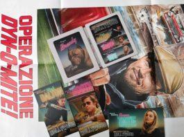 C'era una volta a Hollywood steelbook Blu-ray home video