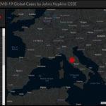 Coronavirus: cinema chiusi in Lombardia, Veneto, Piemonte ed Emilia-Romagna