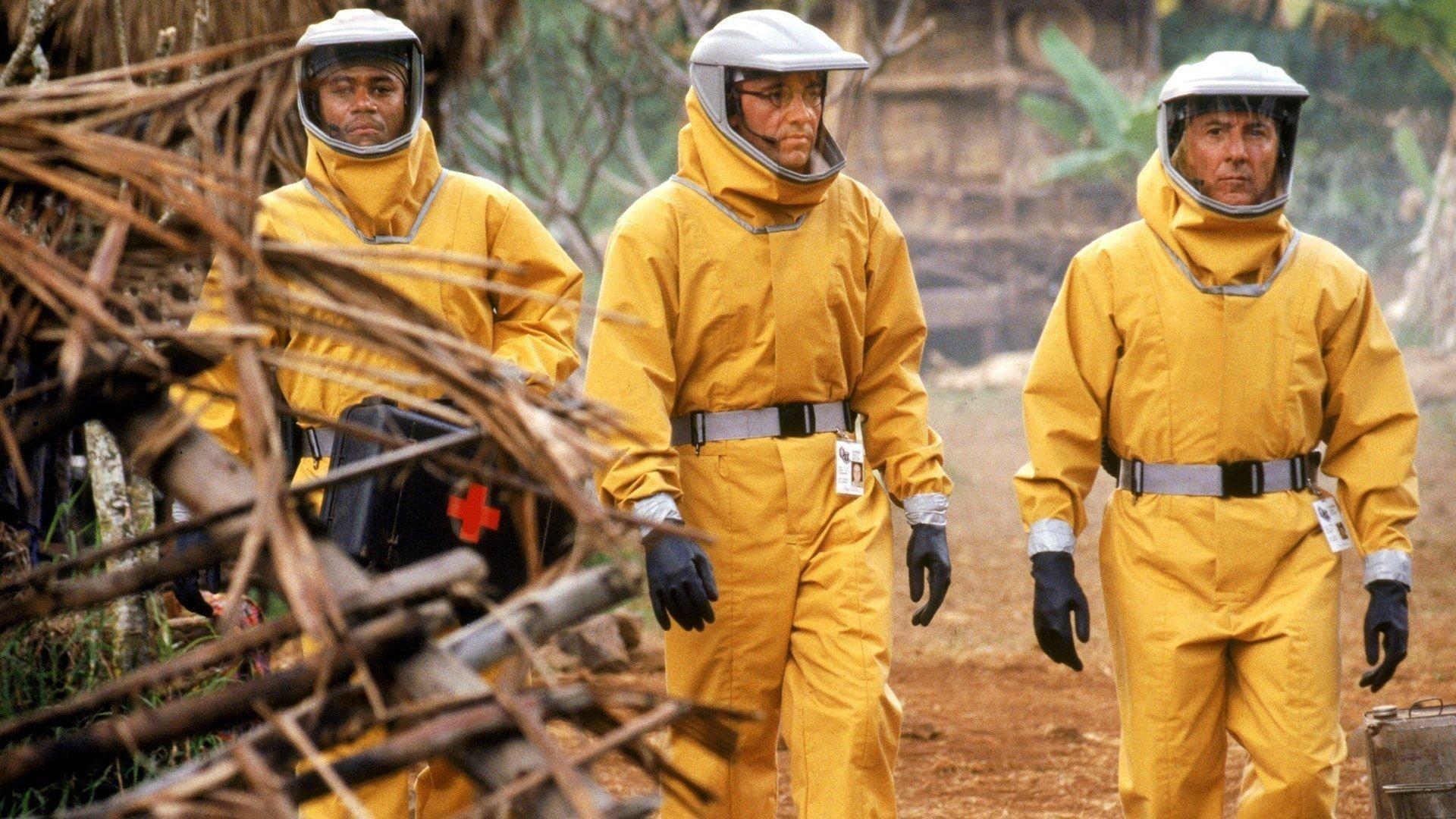 Coronavirus: i migliori film sulle epidemie di virus al cinema