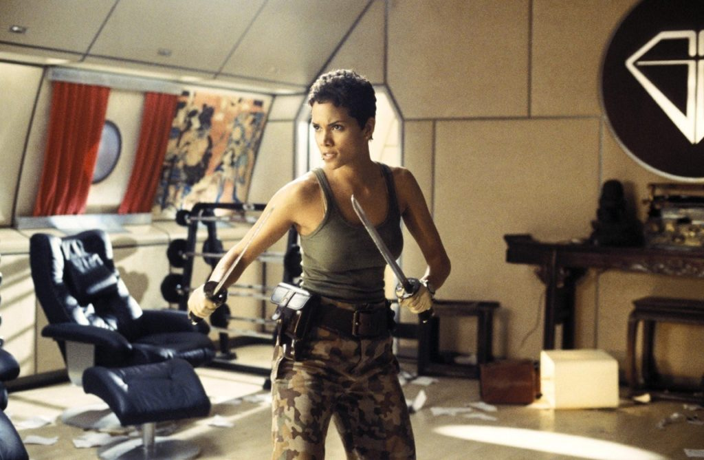 Halle Berry è Giacinta 'Jinx' Johnson in Die Another Day