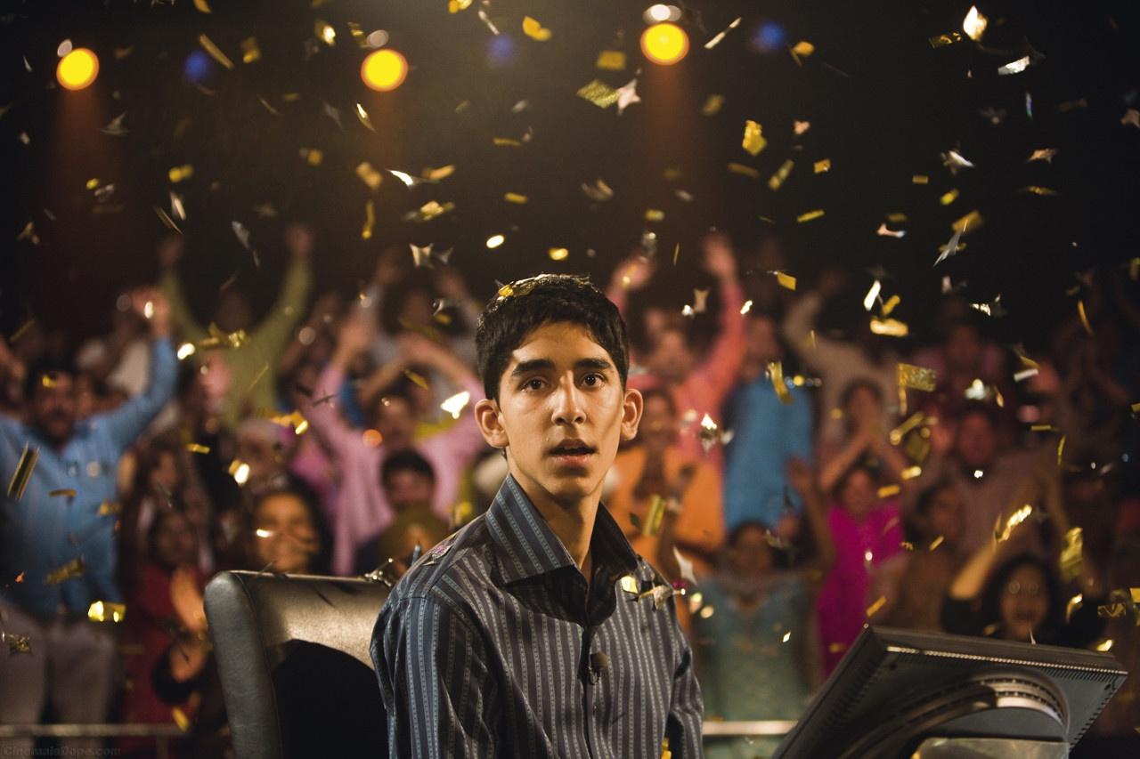 Miglior film 2009 - The Millionaire