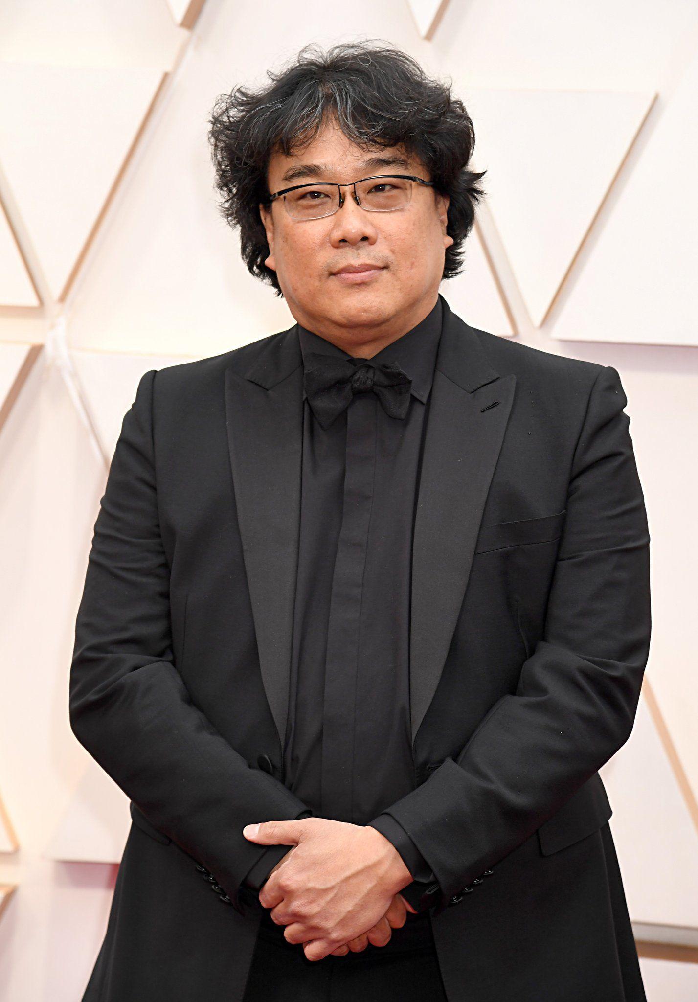 Oscar 2020: Bong Joon-ho