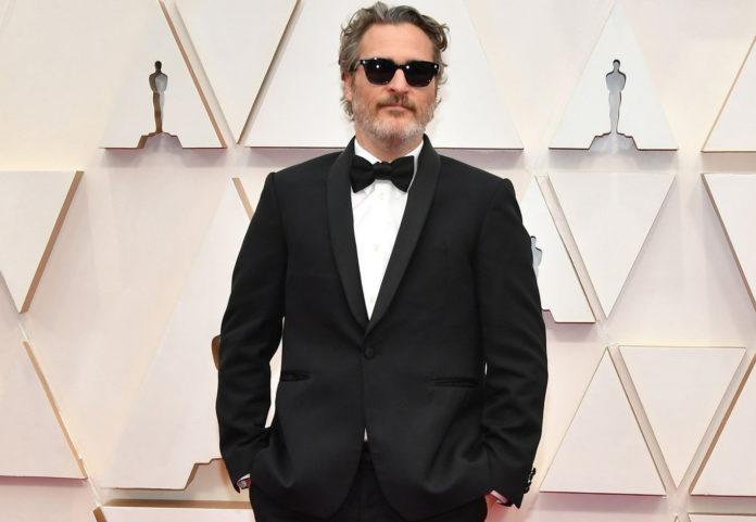Oscar 2020: Joaquin Phoenix Migliore Attore Protagonista per Joker