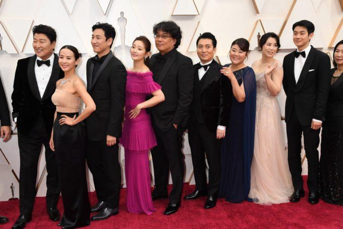 Oscar 2020: Parasite Miglior Film