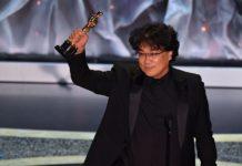 Oscar 2020 Bong Joon-ho Migliore Regia per Parasite