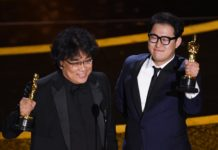 Oscar 2020: tutti i vincitori Parasite trionfa con 4 Oscar