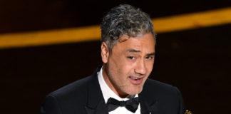 Oscar 2020: Taika Waititi Miglior Sceneggiatura Adattata per Jojo Rabbit