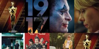 Oscar favoriti 2020: i pronostici dei lettori