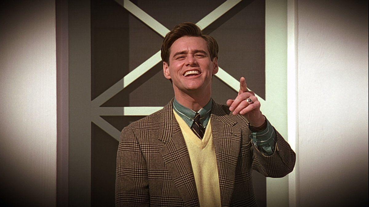 Jim Carrey snobbato agli Oscar per The Truman Show