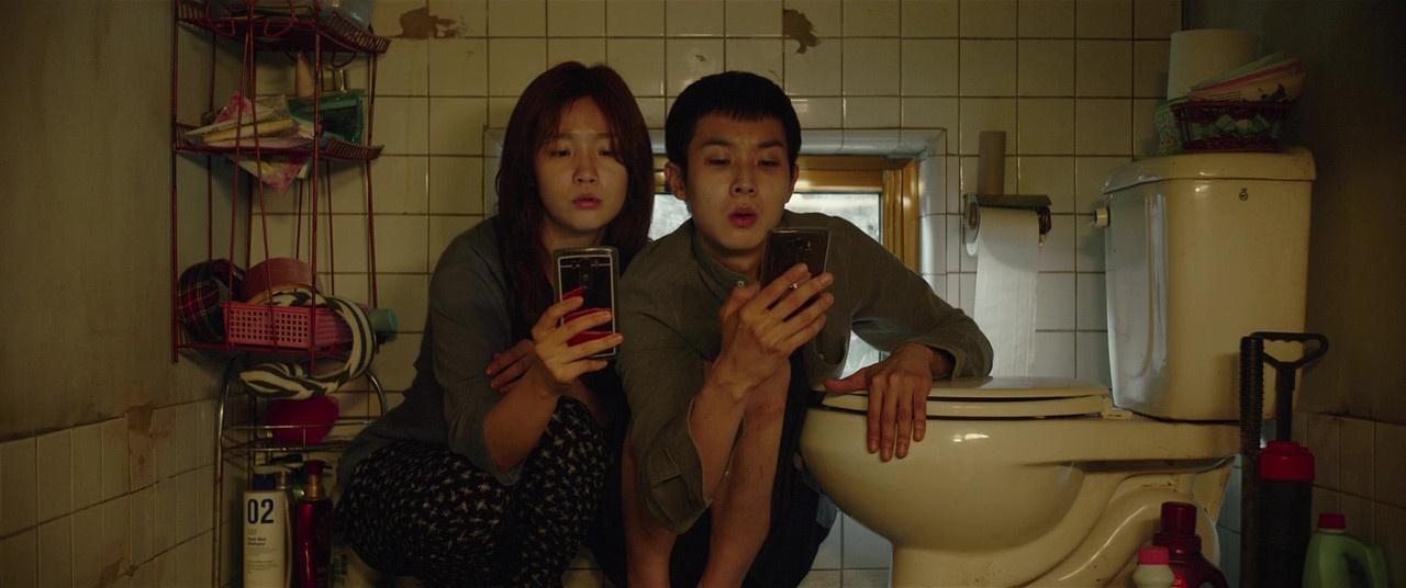 Park So-dam e Choi Woo-sik
