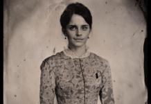 Piccole Donne Emma Watson fotografata da Wilson R. Webb