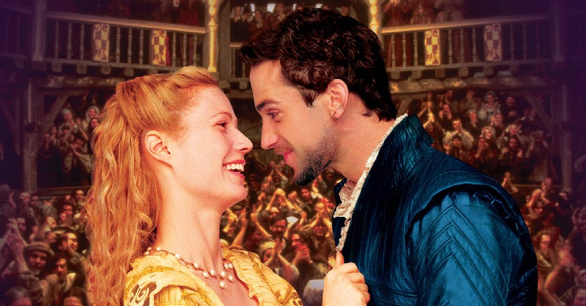 Oscar 1999: Shakespeare in love
