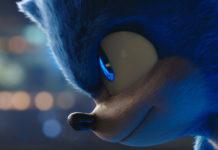 Sonic - Il film recensione