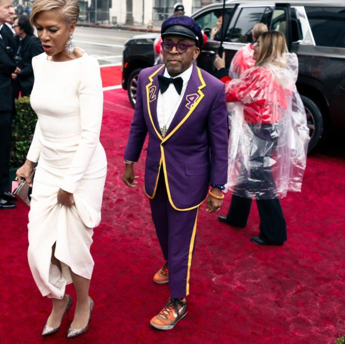 Spike Lee ricorda Kobe Bryant agli Oscar 2020