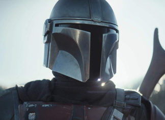 The Mandalorian trailer italiano trama e cast