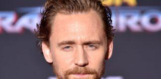 White Stork: Tom Hiddleston protagonista di un nuovo thriller Netflix