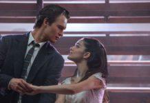 Tony (Ansel Elgort) e Maria (Rachel Zegler)