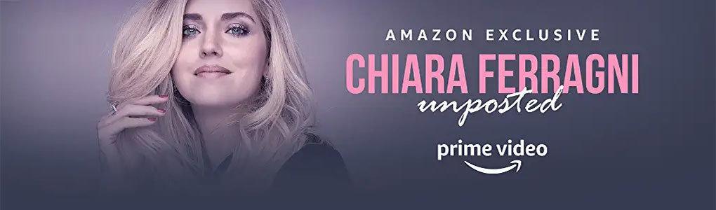 Iscriviti ad Amazon Prime Video