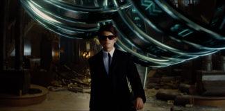 Artemis Fowl: trailer italiano trama e cast