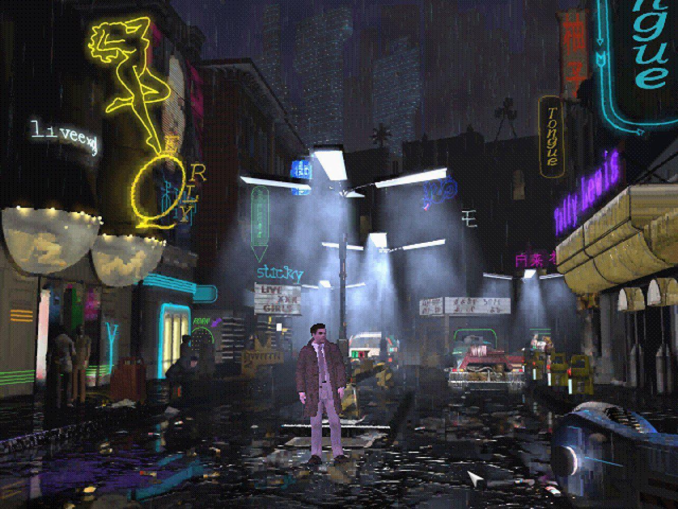 Il videogioco originale di Westwood Studios