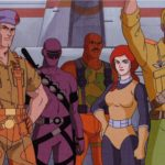 G.I. Joe cartone animato in streaming gratuito