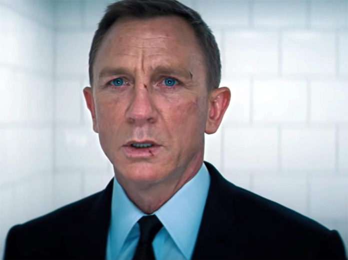 Coronavirus: No Time to Die Daniel Craig James Bond rinviato