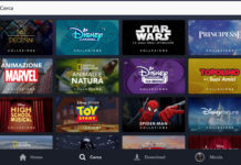 Disney+ integra i contenuti extra e le collezioni