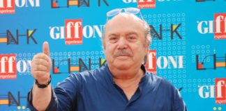 Lino Banfi Giffoni A un metro da te
