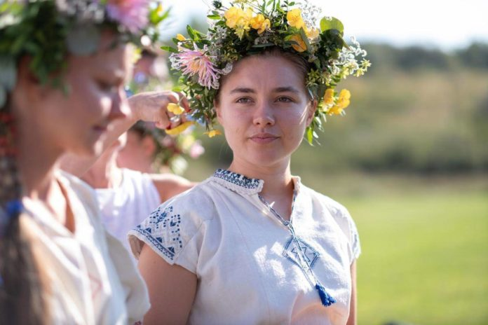 Midsommar - Il villaggio dei dannati home video
