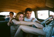 I migliori film sul viaggio on the road