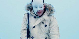 Safin (Rami Malek) in No Time To Die