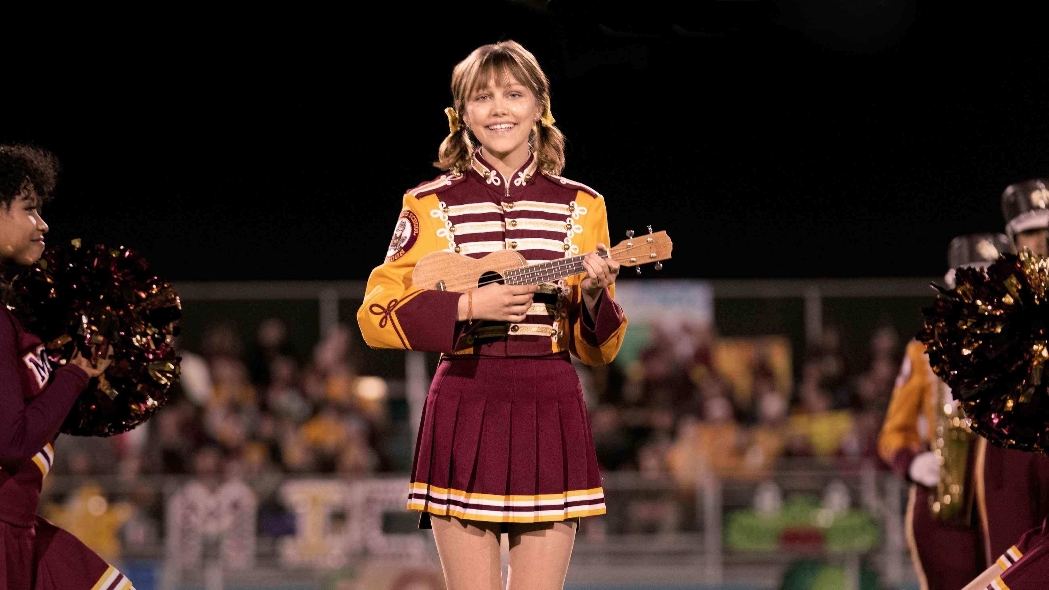 """Grace Avery VanderWaal è Susan """"Stargirl"""" Caraway"""