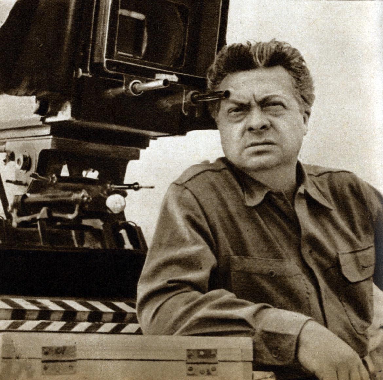 Aldo Fabrizi anniversario 30 anni scomparsa